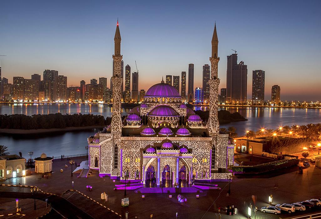 sharja-beach-in-the-united-arab-emirates-2