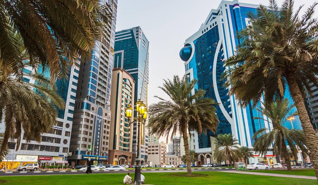 sharja-beach-in-the-united-arab-emirates-3