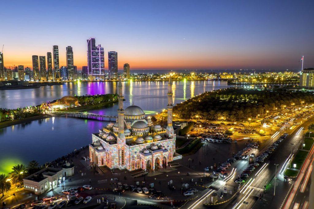 sharja-beach-in-the-united-arab-emirates-5